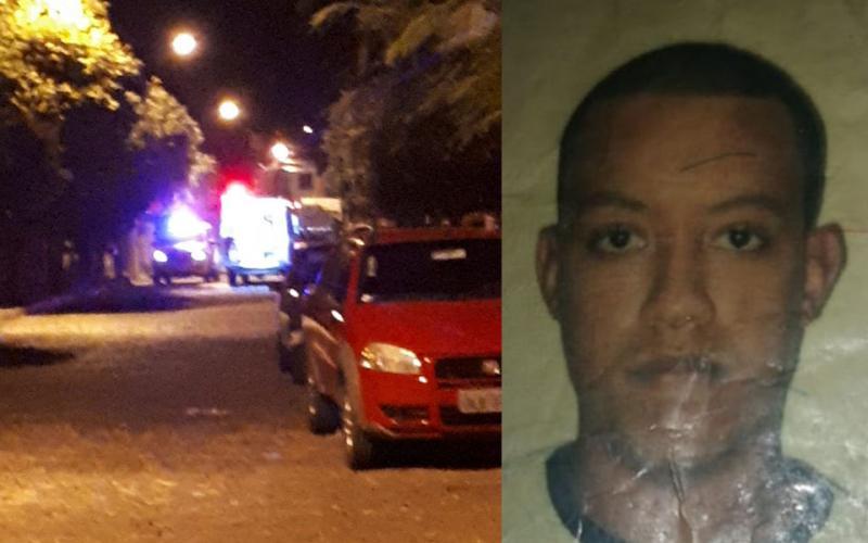 Homem é socorrido em estado grave após ser alvejado por vários tiros em Brumado