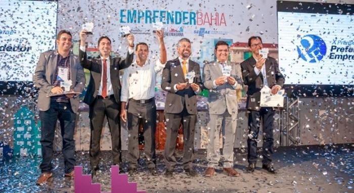 Guanambi e mais cinco prefeituras concorrem ao Prêmio Sebrae Prefeito Empreendedor