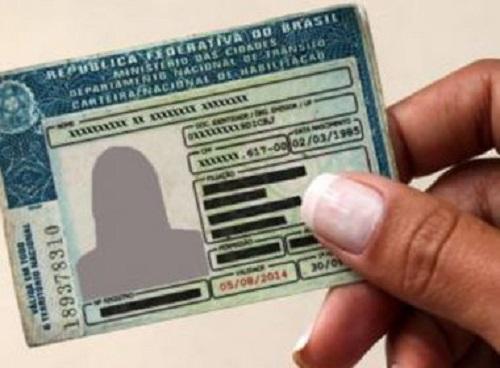 Detran publica relação com 27 mil condutores punidos por ultrapassarem 20 pontos na CNH; confira
