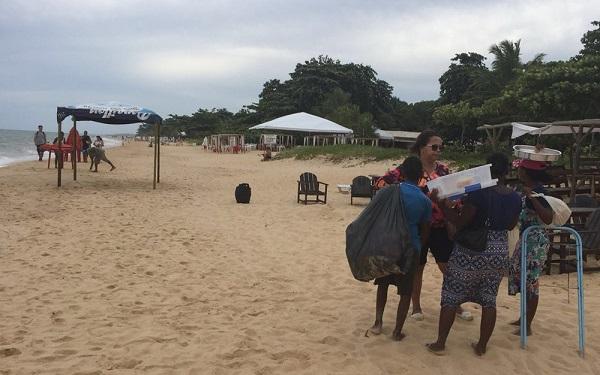 Operação contra trabalho infantil identifica 30 crianças na Bahia
