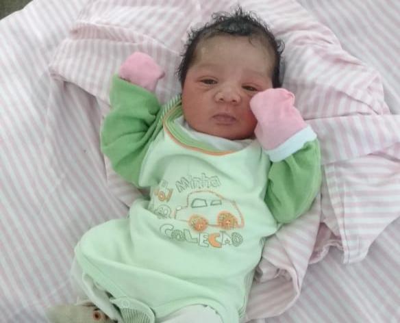 Brumado: Mulher dá à luz dentro de viatura da Guarda Municipal
