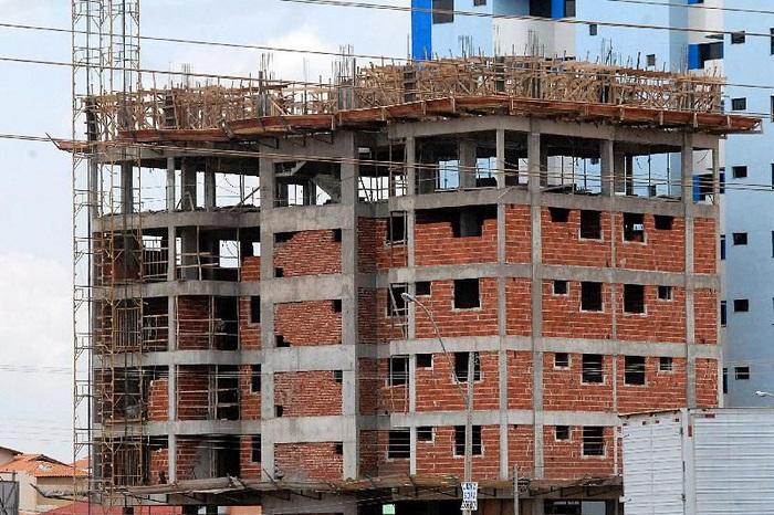 Inflação da construção fica em 0,60% em setembro
