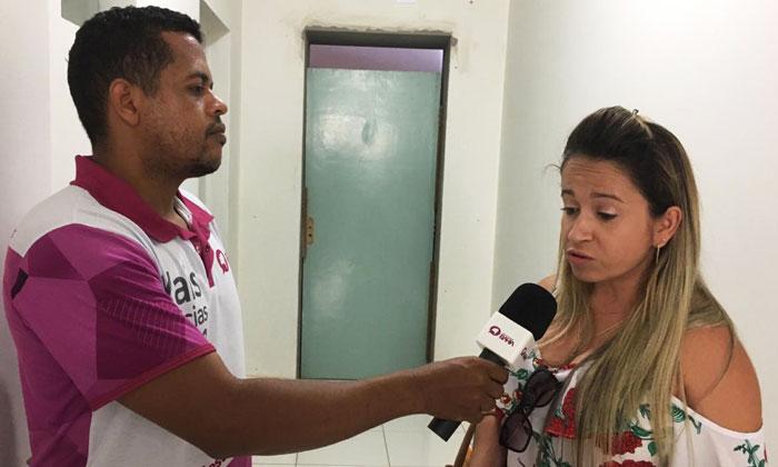 Secretária de Agricultura e Comércio de Dombasílio fala sobre as ações desenvolvidas no município