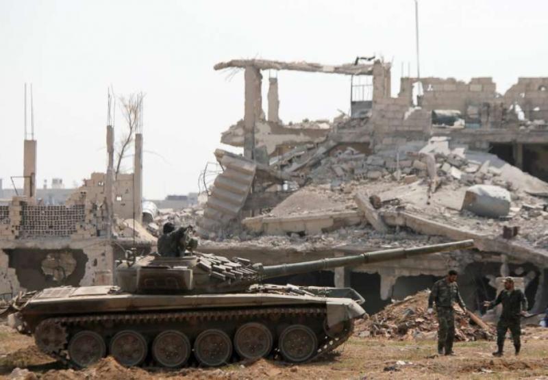Guerra na Síria segue implacável e sem respeito por civis, diz ONU