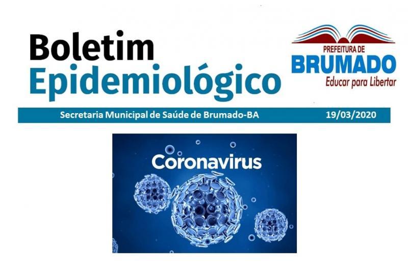 Sobe para seis o número de casos suspeitos de Coronavírus em Brumado