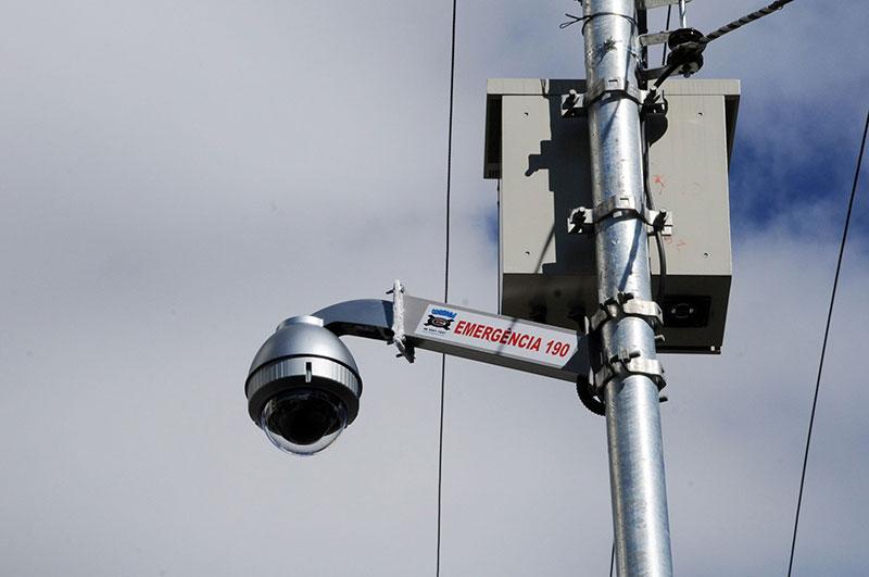 Circuito do São Pedro de Acaratu contará com sistema de segurança e Câmeras de Vigilância