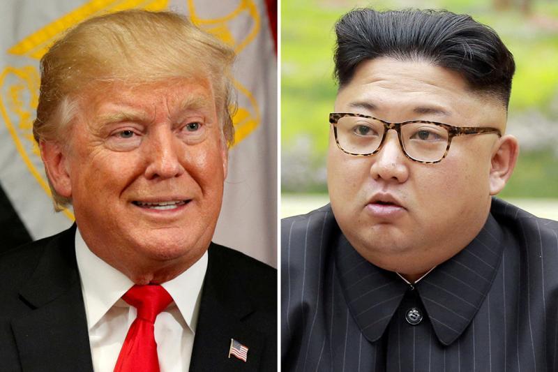 Trump aceita convite de Kim Jong-un para encontro