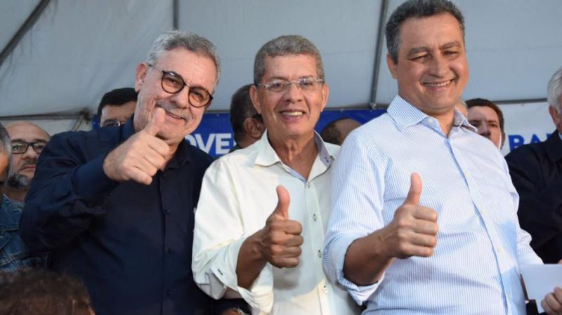 Investimentos do Governo da Bahia na área social crescem R$ 1,02 bilhão