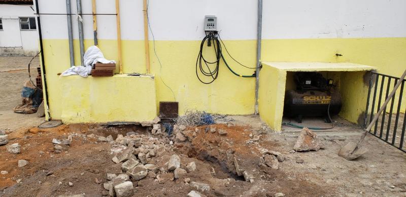 Operação conjunta descobre fraude em Posto de Combustíveis em Conquista