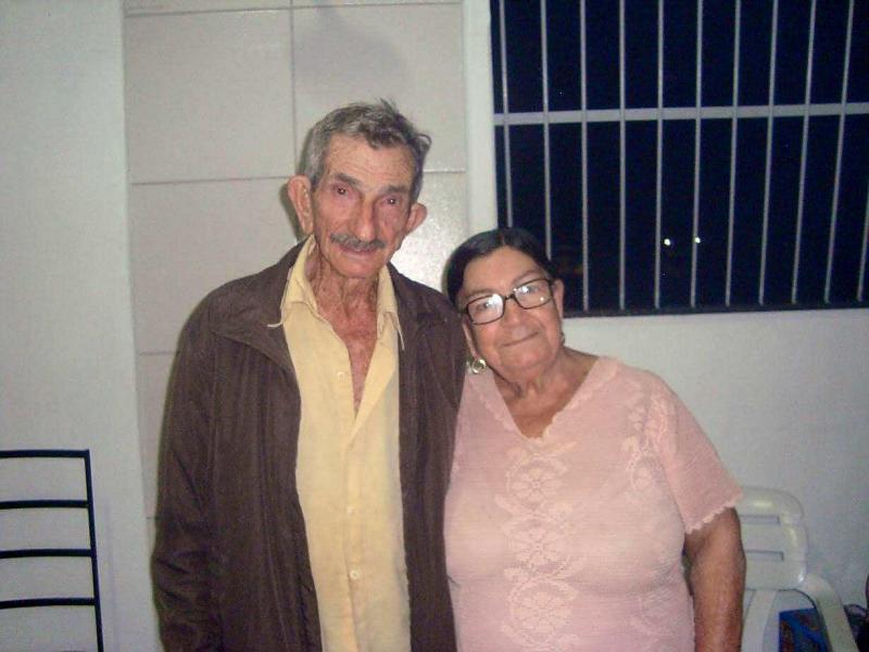 Aos 87 anos: falece Elzita Augusta de Brito, mãe do ex-prefeito de Ituaçu Albercinho