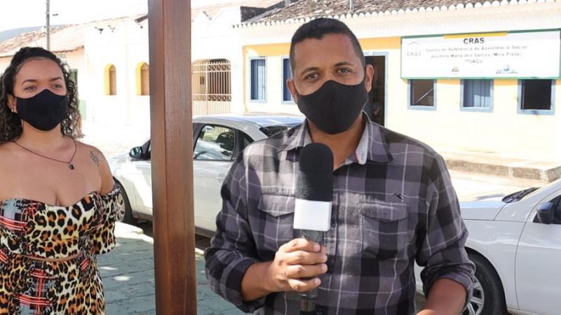 Prefeitura retém recursos da Aldir Blanc em Ituaçu e deixa artistas indignados, veja a reportagem