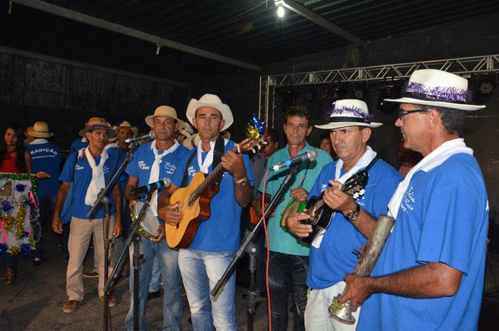 Estão abertas as inscrições para a apresentação de Termo de Reis 2019 de Aracatu