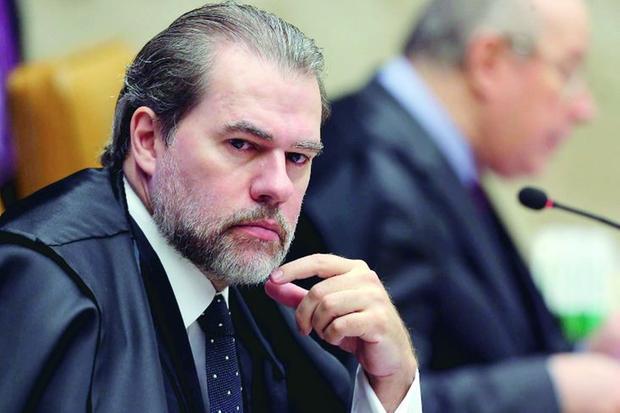 Toffoli volta a decidir contra autorização para entrevista de Lula