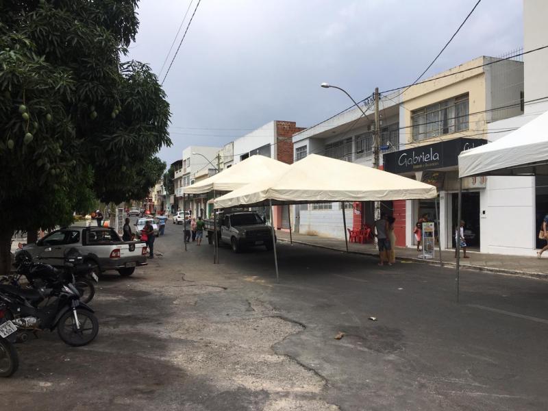 Brumado: Dia do Empreendedor movimentará a Praça Armindo Azevedo neste sábado (27)