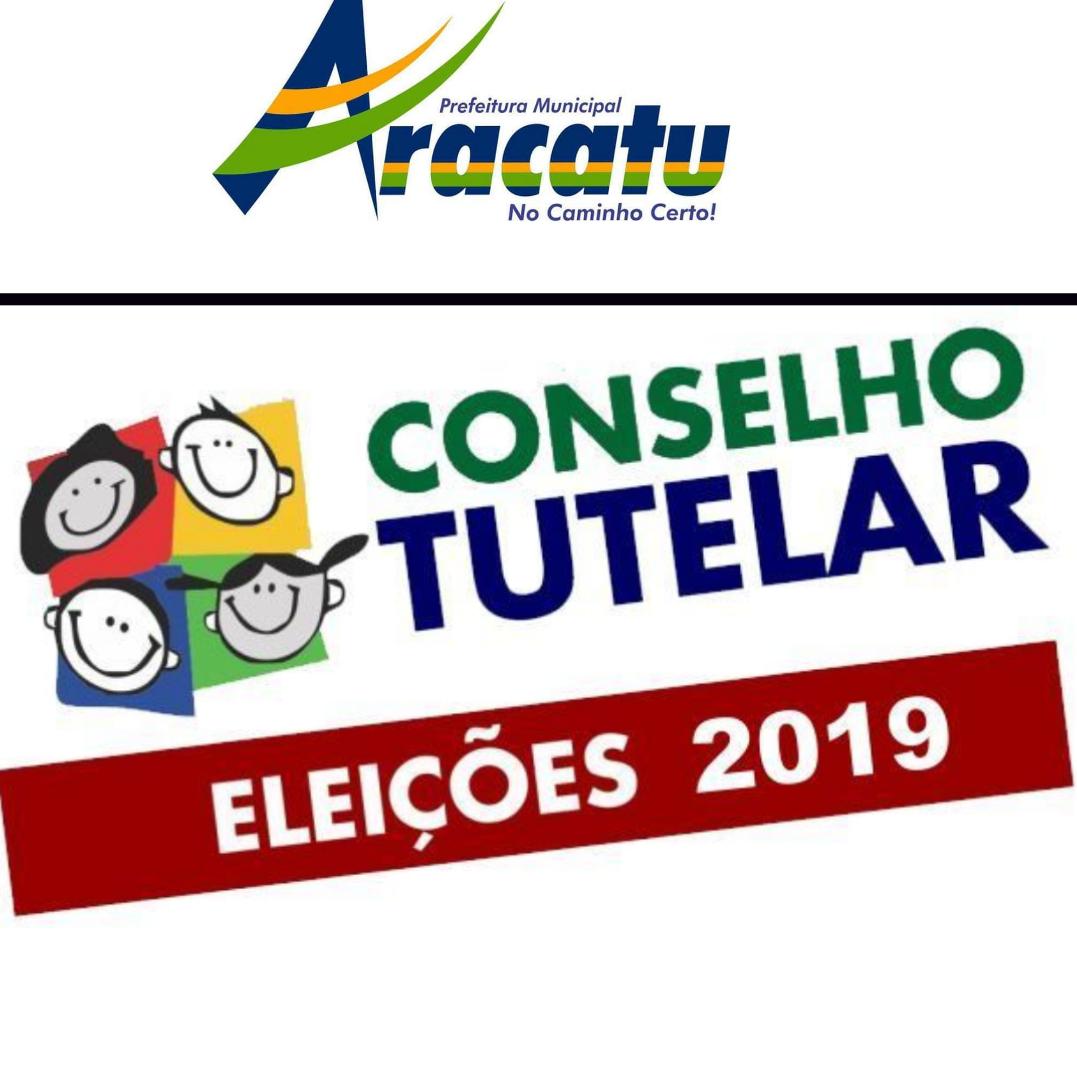 Processo unificado para escolha de conselheiros tutelares é iniciado em Aracatu