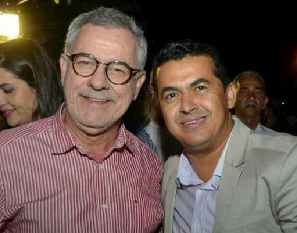 Unidade Móvel de Saúde: Guajeru tem projeto aprovado e receberá recurso de Emenda Parlamentar do Deputado Waldenor Pereira