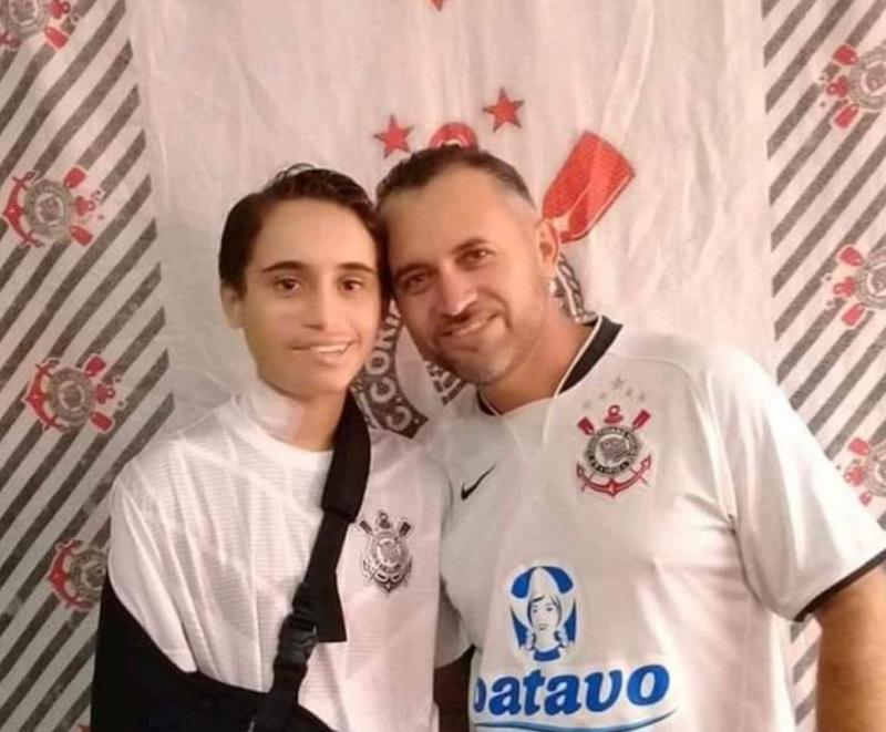Vítima de Massacre na Escola de Suzano,  garoto natural  de Maetinga poderá realizar o sonho de entrar no estádio com jogadores do Corinthians na grande final deste domingo