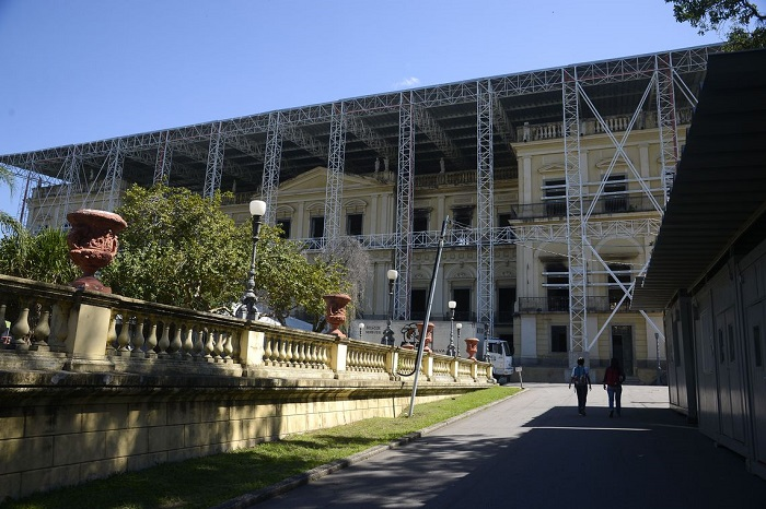 Museu Nacional: resgate e doações ajudam a recompor acervo científico