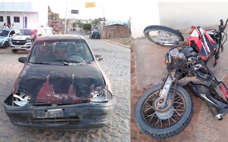 Prefeitura de Guajeru continua realizando manutenção e melhorias nas estradas do município