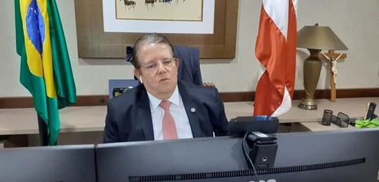 Eleições 2020: Presidente do TRE-BA diz que data das eleições está mantida