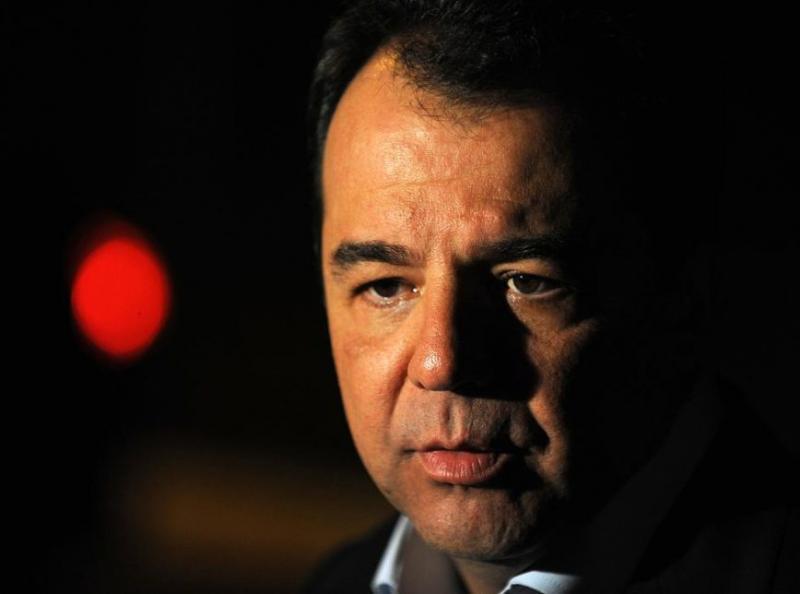 Cabral é condenado a 14 anos e 5 meses de prisão; penas somam quase 200 anos