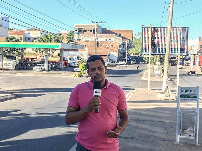 Preço abusivo de combustível em Brumado; veja a reportagem especial