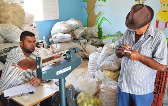 Guajeru: Teve início nova proposta do PAA Alimentos