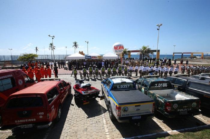 Operação Verão será realizada em Bom Jesus da Lapa e mais 49 municípios baianos