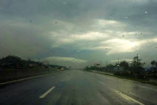 Inmet emite 'alerta laranja' para chuvas para região sudoeste da Bahia e Chapada Diamantina