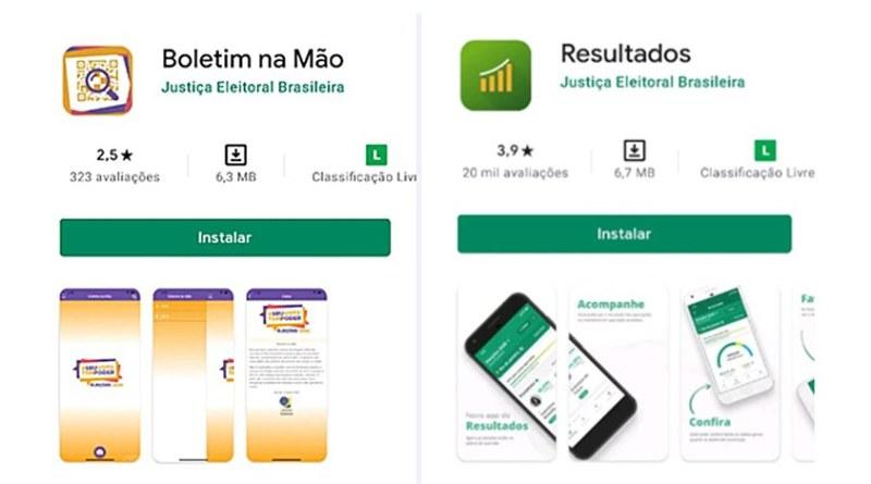 Eleições 2020: Eleitor poderá acompanhar apuração das eleições por meio de aplicativos
