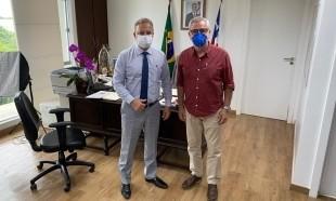 Waldenor destina R$ 1 milhão para saúde pública de Guanambi e região