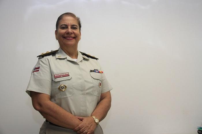 Polícia Militar ganha primeira tenente-coronel da história