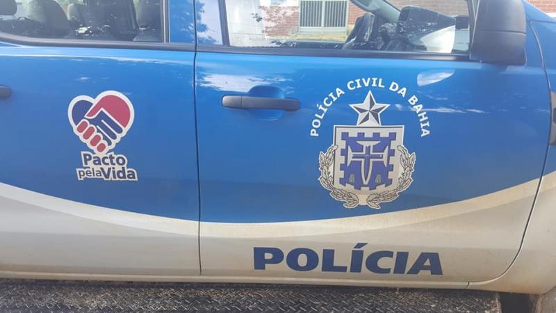 Jovens são presos acusados de roubar alto valor após vítima ser encontrada amarrada em Paramirim