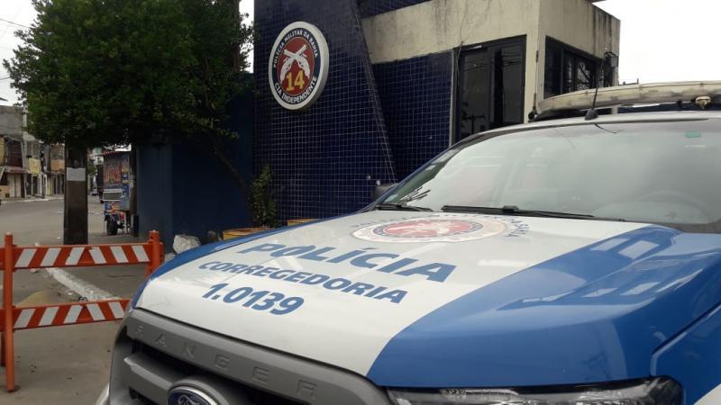 Operação cumpre mandados em Salvador contra policiais acusados de extorsão mediante sequestro