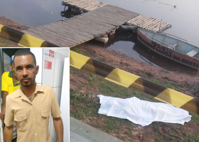 Brumadense morre afogado em Balneário da Gruta da Mangabeira em Ituaçu