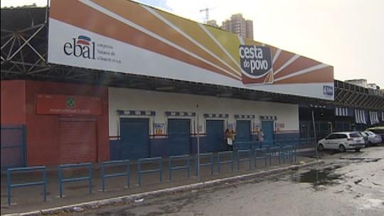 Ebal é arrematada por R$15 milhões
