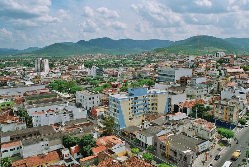 Discussão por carro de mão em feira acaba em morte no sudoeste da Bahia