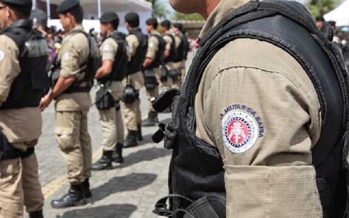 Estado publica edital do concurso para Oficial da Polícia Militar e do Corpo de Bombeiros