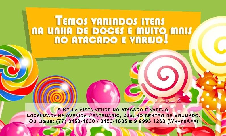 Aproveite as promoções da Bella Vista Embalagens e compre seus produtos para o dia das crianças
