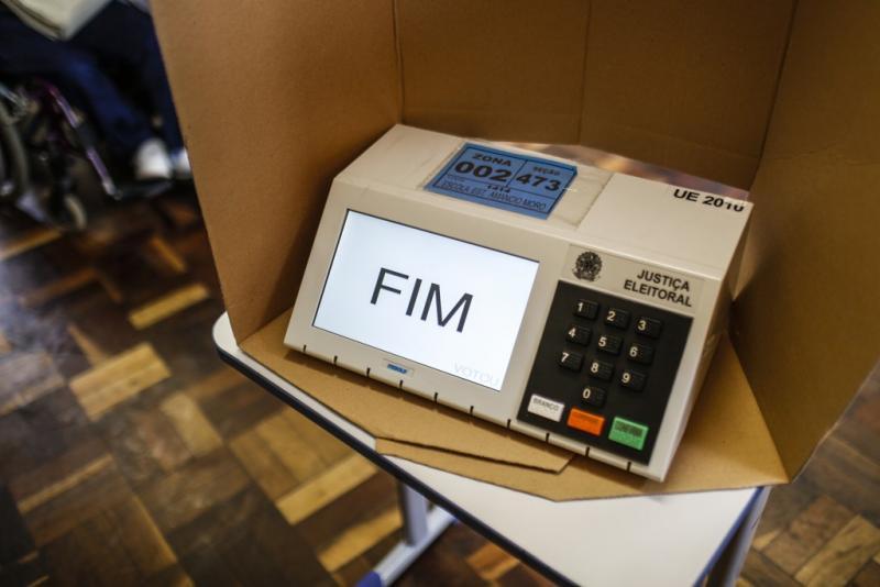 Partidos receberam R$ 1,3 bilhão para financiar campanha eleitoral