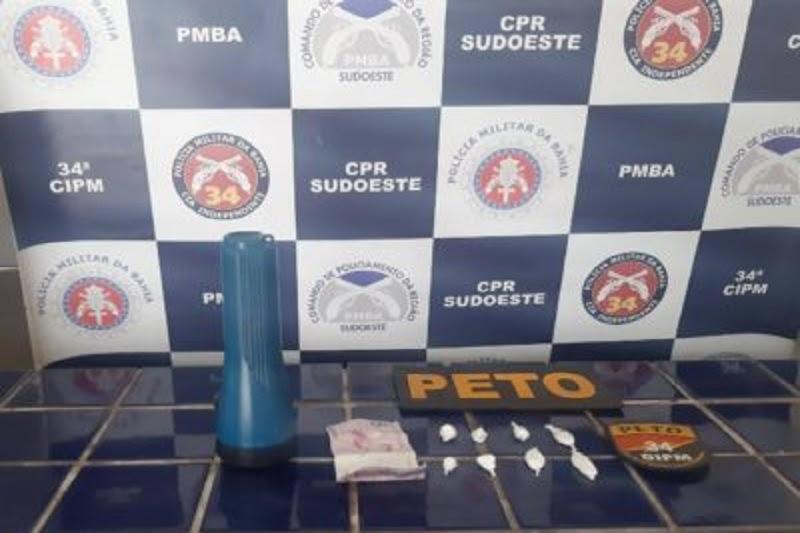 Polícia Civil de Jânio Quadros participa de operação que culminou na prisão de estuprador