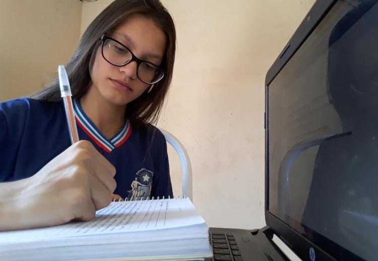 Secretaria da Educação da Bahia realiza aula virtual do Enem nesta terça (28)