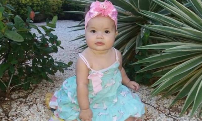 Queimadura de 2º grau provocada por leite quente mata criança de 1 ano e 7 meses em Livramento