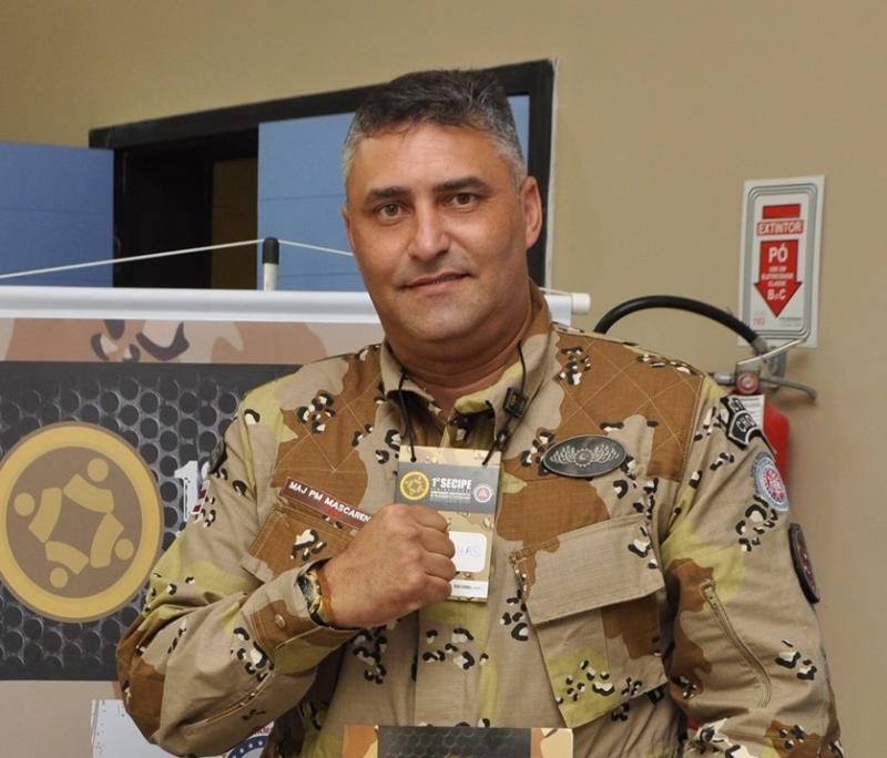 Comandante da Cipe Sudoeste completa um ano de atuação na unidade e destaca ações positivas