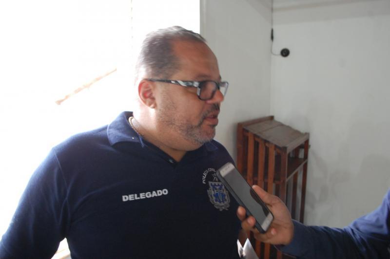 Delegado de Barra da Estiva está desaparecido; Polícia Civil e Militar se mobiliza nas buscas