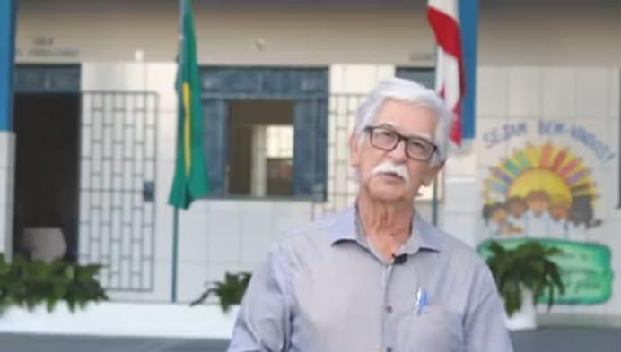 Brumado: Prefeito Eduardo Vasconcelos fala sobre o retorno das aulas presenciais