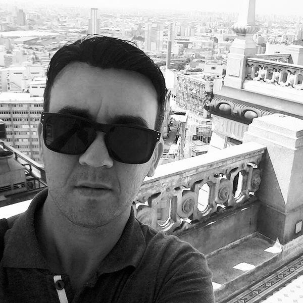 Guajeru: Prefeitura emite Nota de Pesar pela morte do Assessor de Comunicação Aloísio Costa