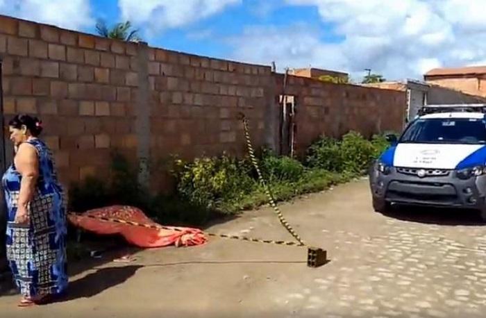Cigana de 68 anos é executada a tiros em Santo Antônio de Jesus