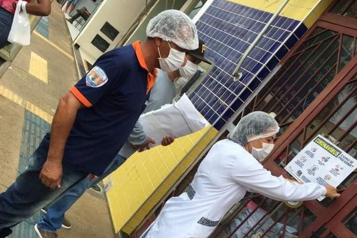 Guajeru: Município cria Grupo de Trabalho para o enfrentamento da pandemia da Covid-19