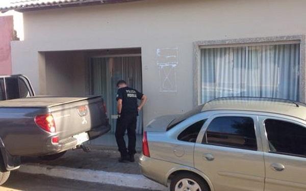 Polícia Federal deflagra operação em Anagé, Tanhaçu e Vitória da Conquista